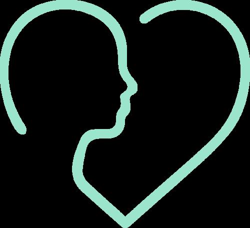 Kommunikation med hjerte og hjerne